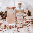 Organic Apothecary Rose Gin (50cl)