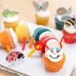 Personalised Children's Caterpillar Bake And Craft Gift