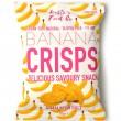 Himalayan Salt Banana Crisps