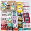 Healthy Snack Box 30