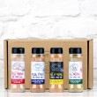 Jet Setters International BBQ Rub Collection