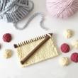 Chocolate Knitting