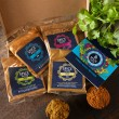 Spice Pots Letterbox Curry Kit