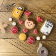 Get Well Soon Biscuit Gift Tin