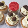 Father's Day Cupcake Gift