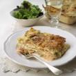 Forman's Salmon & Dill Lasagne