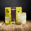"""""""Lovely Lemons"""" Lemon Themed Gift Box"""