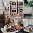 Chocoholic's Baked Treat Box