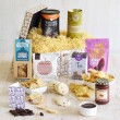 Deluxe Diabetic Hamper The British Hamper Company