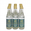 Naturally Sugar and Calorie Free Premium Tonic Water (case of 12)