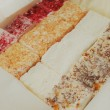 16 Gourmet Marshmallows