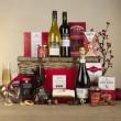 Taste of Christmas Basket - Festive Hamper
