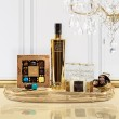 Luxury Au Gold Vodka Christmas Gift Box