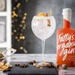 Fatty's Organic Winter Spiced Orange Gin