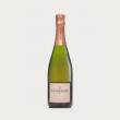 Luxury Langham Rose Sparkling Wine