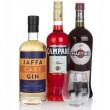 Jaffa Cake Gin Negroni Bundle