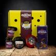 """Congratulations"" Cheese Gift Box"