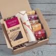 Speciality Tea Cake & Tea Towel Gift Box