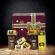Lymn Bank Build-Your-Own 5 Cheese Hamper