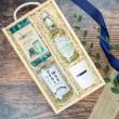 Newcastle Gin Box. Luxury Gin Gift Hamper