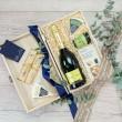 Festive Kirkley Champagne Hamper