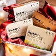 Christmas Gluten Free Pudding Gift Box - 4 pack selection
