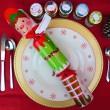 Set of 6 Jam And Marmalade Christmas Crackers