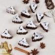 12 Milk-alt Chocolate Ghosts