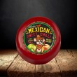Mexican Sweet Chilli Cheddar Cheese Truckle (200g)