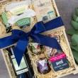 Cheviot Wine & Cheese Crate