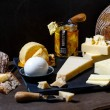 Essential Cheese Range