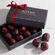 Sour Cherry & Kirsch Chocolate Truffles Box