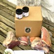 Welsh Lamb - Christmas Hamper
