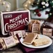 Christmas Tin of Baked Treats