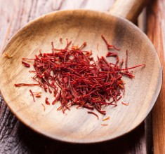 Health Benefits of Saffron