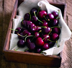 Why You Should Eat More Cherries