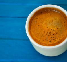 Best Things to Eat in Cyprus: Cyprus Coffee