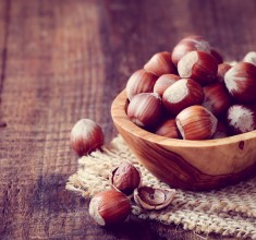 Not Just Nutella: Why Hazelnuts Rock