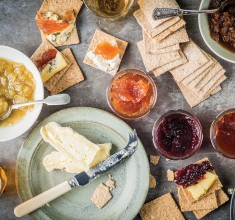 Win £100 of Artisan Food & Drink: British Food Fortnight Recipe Contest