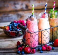 Top 5 Healthy Breakfast Smoothies