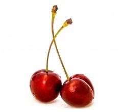 Three surprising benefits to eating cherries