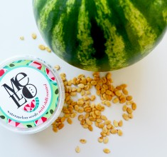 Mello Watermelon Seeds Contain MORE Protein Than Leading Protein Bars