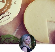 5 minutes with vegan cheese artisan, Tyne Chease #meetthemaker