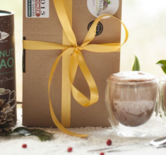 Top 10 Christmas Food Gifts for Vegans