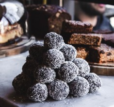 10 Guilt-free Vegan Treats For Your 'Cheat' Day