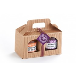 Artisan Kitchen Jams Gift Pack