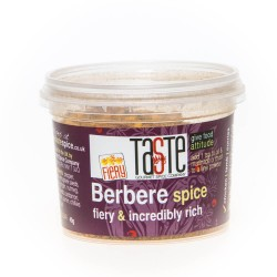 Berbere Spice (Hot)