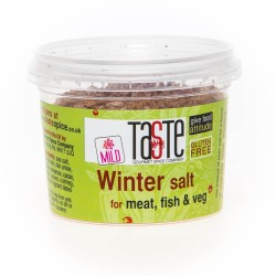 10-Spice Winter Salt