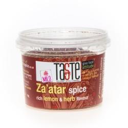 Za'Atar (3 Pack)