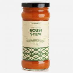 Ecusi Stew Sauce